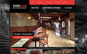 ParkCafe Poděbrady