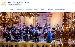 Collegium Marianum