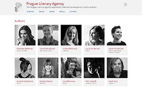 Prague Literary Agency