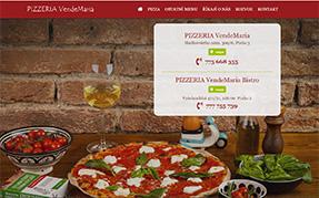 Pizzeria VendeMaria